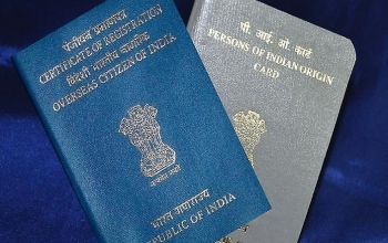 Advisory and Guidelines for OCI card holders