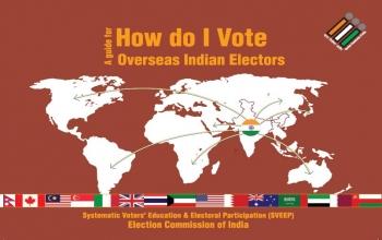 Information on NRI/overseas electors
