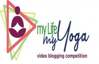 My Life – My Yoga Video Blogging Contest