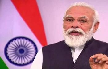 Hon'ble Prime Minister Shri Narendra Modi's interview to The Economic Times
